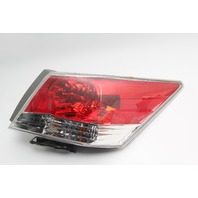 Honda Accord 4 Door 08-12 Right/Passenger Tail light, lamp Quarter 33500-TA0-A01