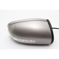 Mercedes C230 Power Side View Mirror, Right Side, Silver 01 02 03 04 05 06 07 OE