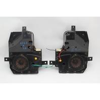 Nissan 300ZX Front Speaker Box Housing Bose Left/Right Set OEM 1990-1993