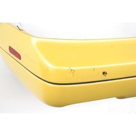 Nissan 300ZX Rear, Bumper Face Cover, Yellow 85022-30P28 90 91 92 93 94 95 96