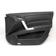 Acura RDX 07-12 Front Right/Passenger Side Door Panel Black OEM 83520-STK-A02