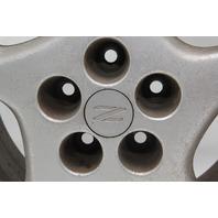 Nissan 300ZX Alloy Disc Wheel 5 Spoke Rim 16X7 40300-40P85 OEM 1990 #2