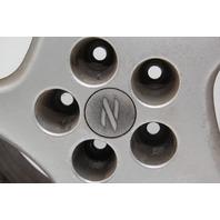 Nissan 300ZX Alloy Disc Wheel 5 Spoke Rim 16X7 40300-40P85 OEM 1990 #1