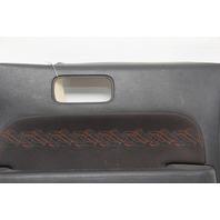 Honda Element SC Rear Door Panel Trim Right/Passenger 83734-SCV-A91 OEM 07-08