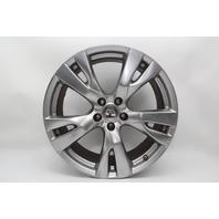 Infiniti M37 Sedan Wheel Rim 5 Double Y Spoke 20x9 OEM D0C00-1MU4A #1 2012