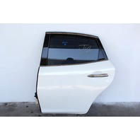 Infiniti M37 Sedan 11-13 Rear Door, Left Side Electric White H210A-1MAMA 2011
