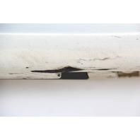 Infiniti M37 Sedan Rocker Panel Molding Right/Passenger Side White OEM 11-13