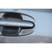 Toyota Prius Front Door Right/Passenger Charcoal Gray OEM 04 05 06 07 08 09