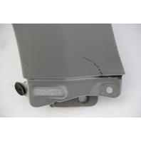 Scion tC Front Fender Left Driver Silver 53802-21120 OEM 05-10