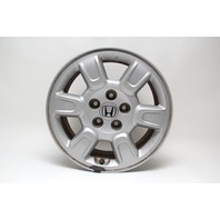 Honda Ridgeline Wheel Rim Alloy 17x7 1/2 6 Spoke 42700-SJC-A51 OEM 06-08 #6