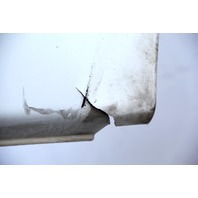 Honda Ridgeline Rear Bumper Cover White 04715-SJC-A90 OEM 06 07 08