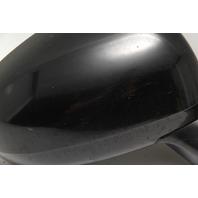 Toyota Prius 10-15 Side View Mirror, Right Passenger, Black 87910-47180 OEM