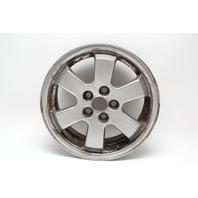 Toyota Prius 6 Spoke Alloy Disc Wheel 15x6 Rim 42611-47050 #38 04 05 06 07 08 09