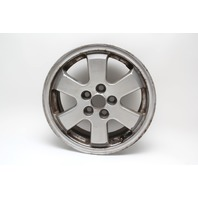 Toyota Prius 6 Spoke Alloy Disc Wheel 15x6 Rim 42611-47050 #40 04 05 06 07 08 09