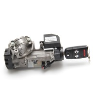 Acura RDX Ignition Switch Immobilizer w/Key A/T 07-09 OEM 39730-STK-A01 A939 2007, 2008, 2009
