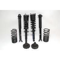 Eibach: Nissan 370Z Front/Rear Strut Shock Absorber Spring Left/Right Set 09-19