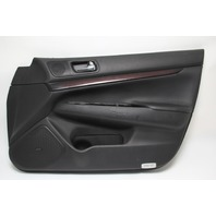Infiniti G37 Sedan Door Panel Trim Lining Front Right/Passenger OEM 11-13
