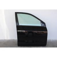Acura MDX Front Door Assembly Right/Passenger Black OEM 2001 02 03 04 05 06