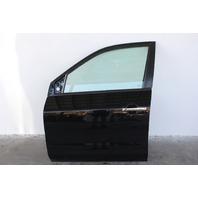 Acura MDX Front Door Assembly Left/Driver Black OEM 2001 02 03 04 05 06