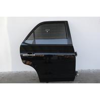 Acura MDX Rear Door Assembly Right Passenger Black 67510-S3V-A90ZZ OEM 01-06