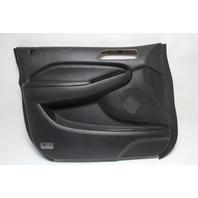 Acura MDX Front Left Driver Door Panel Trim Black 83583-S3V-A62ZA OEM 04 05 06