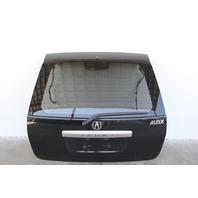 Acura MDX Tail Gate Tailgate Trunk Deck Lid Black OEM 68100-S3V-A70ZZ OEM 03-06