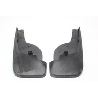 Infiniti FX35 FX45 Mud Splash Guard Flap Front Set Kit 999J2-EP00003 OEM 03-08