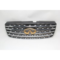 Infiniti FX35 FX45 Front Chrome Grill Grille 62310-CG000 OEM 03-06
