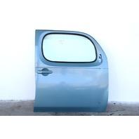 Nissan Cube Front Right/Passenger Door Assy Blue HMA0M-1FCMA OEM 09-10