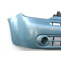 Nissan Cube Front Bumper Cover Assembly Blue FBM22-1FC0H OEM 09-10 2009 2010