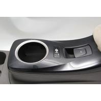 Nissan Leaf Center Console Pocket Grey 96910-3NA0A Grey OEM 11-12 2011 2012