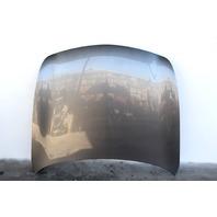 Infiniti G37 Sedan Engine Hood Panel Bonnet Cover Grey OEM 08 09 10 11 12 13