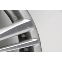 Infiniti G37 Sedan Wheel Rim 5 Triple Spoke Alloy 17x7.5 OEM 2010 #4