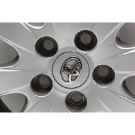 Toyota Camry 07-11 8 Spoke Alloy Disc Wheel 16x6 Rim 426110-6360 #4
