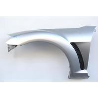 Mazda RX8 Front Left/Driver Side Fender Silver OEM FEY252200 04 05 06 07 08