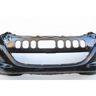 Honda Insight Front Bumper Cover Assembly Black 04711-TM8-A90ZZ OEM 10 11