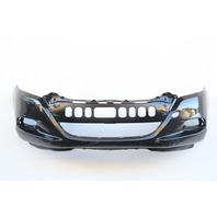 Honda Insight Front Bumper Cover Assembly Black 04711-TM8-A90ZZ OEM 10 11