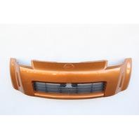 Nissan 350Z 03-05 Front, Bumper Face Cover, Orange 62022-CD025