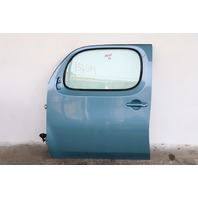 Nissan Cube Front Left/Driver Door Assy Blue H010A-1FCAA  OEM 11-14