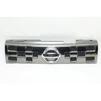 Nissan Cube Front Bumper Grille Grey 62070-1FA0A 2009-2014