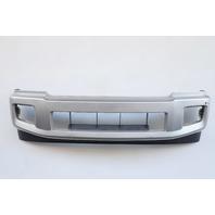 Infiniti QX56 Front Bumper Cover Silver 04-07 OEM 62022-7S620