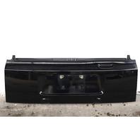 Honda Element 03-08 Rear Lower Tailgate Trunk Lid Assembly Black OEM