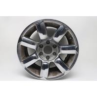 Infiniti QX56 18x8, Alloy Wheel Chrome, 7 Spoke 40300-7S511 #11, 04 05 06 07