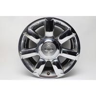 Infiniti QX56 18x8, Alloy Wheel Chrome, 7 Spoke 40300-7S511 #14, 04 05 06 07