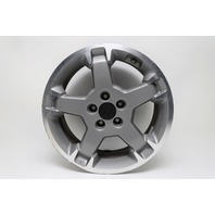 Honda Element SC Alloy Disc Wheel Rim 5 Spoke 18X7 42700-SCV-A91 OEM 07-11 #9