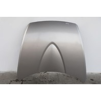 Mazda RX8 04-11 RX-8 Engine Hood Panel Bonnet Cover Grey 0a4-11 OEM FEY1-52-31X 2004, 2005, 2006, 2007, 2008, 2009, 2010, 2011