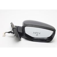 Acura ILX Right/Passenger Door Mirror Gray 76208-TX6-A01 OEM 13-17