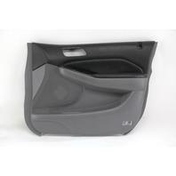 Acura MDX Door Panel Trim Front Right Passenger Grey 83533-S3V-A12 OEM 04 05 06