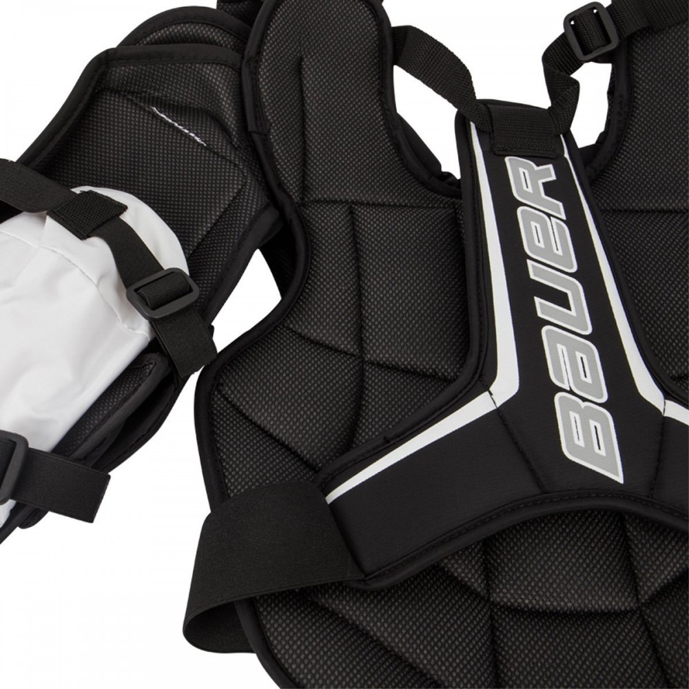Bauer S17 Prodigy 3 0 Youth Ice Hockey Goalie Goaltender Chest