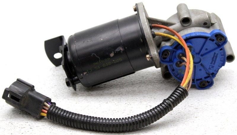 OEM Ford Ranger Transfer Case Motor 1354648005